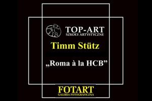 Wernisaż Timma Stütza
