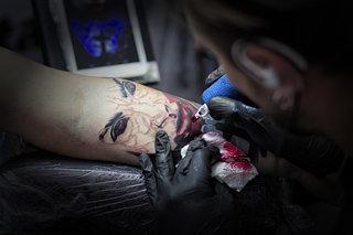 Tattoo Convention 2016