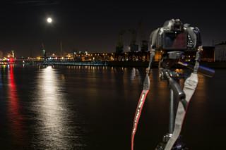Superksiężyc – plener fotografii astronomicznej STF