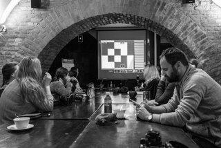 """Spotkanie STF """"Obiektywy – front i back focus, mikroadjustacja"""""""