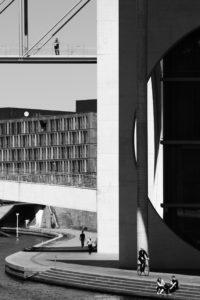"""fot. Piotr Biel (STF) - """"Fotografia uliczna""""- 1 miejsce"""
