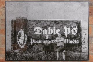 Wernisaż wystawy Bogusza Borkowskiego