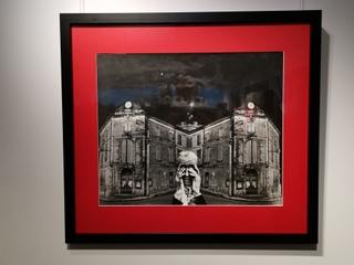 """Spotkanie STF (wyjazdowe) - wernisaż wystawy """"Zofia Rydet - Niepokorność dalekich dróg"""""""
