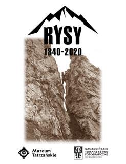 """Projekt """"Rysy: 1840 – 2020"""""""