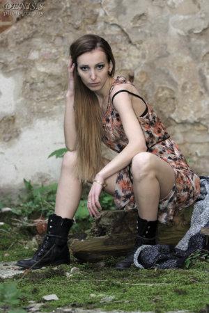 fot. Denis Siejtbatałow – Natalia