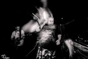 fot. Piotr Lis - Rusty marcin