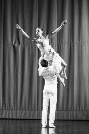 fot. Piotr Wolski - Balet