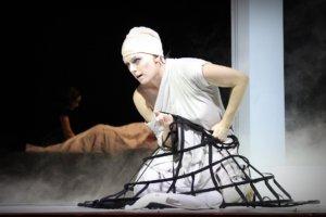 fot. Bogusław (Bodek) Macal - Traviata - Giuseppe Verdi - Opera na Zamku - Szczecin