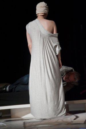 fot. Bogusz Borkowski - Traviata- Giuseppe Verdi - Opera na Zamku- Szczecin