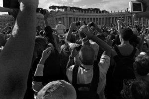 """fot. Timm Stütz - Papamobil - """"Roma à la HCB"""""""