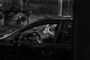 """fot. Timm Stütz - Unfall - """"Roma à la HCB"""""""