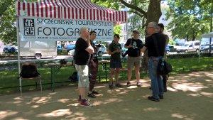 """2016-06-05 Wielki piknik pasji """"Pod Platanami"""""""