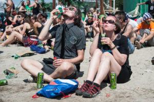 fot. Piotr Wolski - Przystanek Woodstock 2016