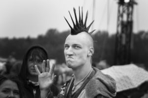 """fot. Bogusław """"Bodek"""" Macal - Przystanek Woodstock 2016"""