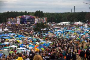 fot. Denis Siejtbatałow - Przystanek Woodstock 2016